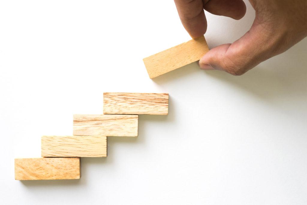 採用ブランディングを実践するためのステップ
