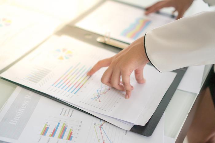 採用のポイントは、採用要件と、採用基準