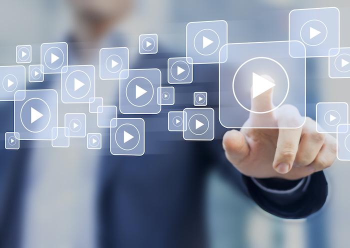 知名度の低い企業でも動画を通して興味喚起できる