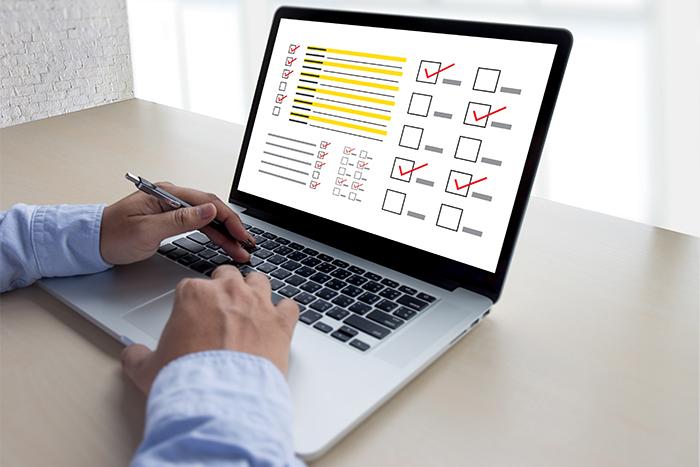 人事評価制度が必要な理由(目的)と、制度を構成する代表的な要素を紹介する
